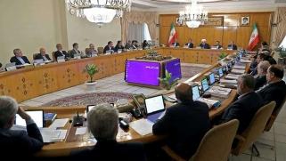 العقوبات الأمريكية على إيران قد تكون «عنق الزجاجة» الأخير لطهران