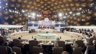 القمم الثلاث واحتمالات الحرب والسلام في المنطقة