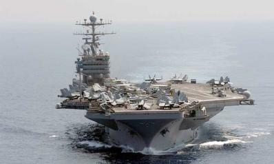 نذر مواجهة أمريكية مع إيران؟