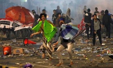 أعمال الشغب بإندونيسيا.. هل يقف وراءها طرف ثالث؟