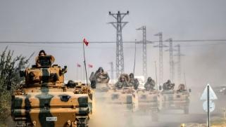 تركيا تسلّح المعارضة في إدلب حماية لمناطق نفوذها