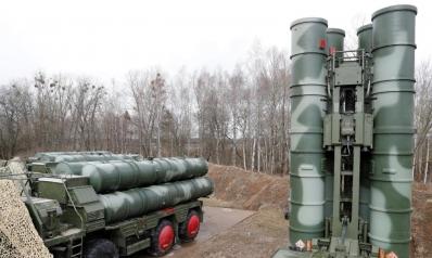 أردوغان: سننتج منظومة أس 500 الصاروخية بشراكة مع روسيا