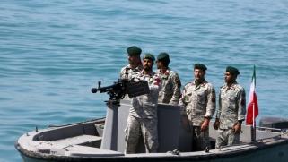 بغداد تكذب طهران: لا نية لإجراء مناورات مع الحرس الإيراني