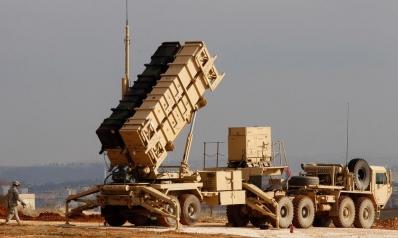 في ظل التوتر مع طهران.. واشنطن تقرر نشر صواريخ باتريوت إضافية بالمنطقة