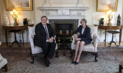 بريطانيا قلقة من تسلل إلكتروني صيني واسع النطاق