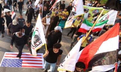 بومبيو ينقل رسالة واشنطن لبغداد: قفوا معنا ضدّ إيران أو على الحياد