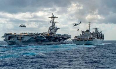 على الولايات المتحدة وإيران أخذ العبرة من تبعات حربي الخليج