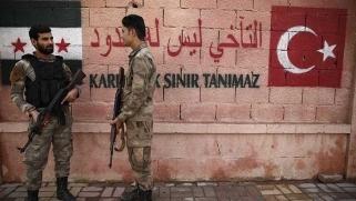 مأزق تركيا في إدلب