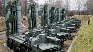تركيا تستعد لعقوبات أمريكية محتملة بسبب أنظمة إس-400