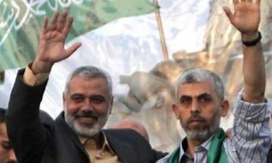 … حين تصبح حماس هي اللاعب الوحيد في القطاع!