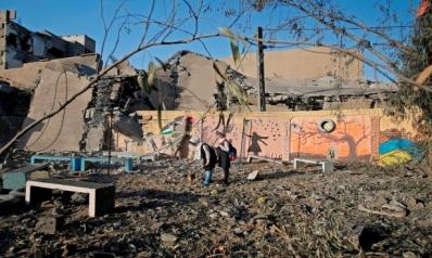 رسالة تحذيرية من إسرائيل لحماس عبر القاهرة