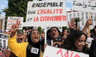 سياسة الاستقطاب في المغرب