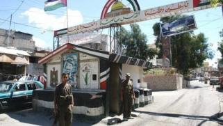 """مخيم فلسطيني """"بلا سلاح"""".. ضرورة أمنية أم تمهيد لـ""""صفقة القرن""""؟"""
