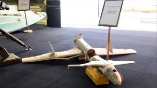 تزامنا مع قمم مكة.. السعودية تعرض طائرات وصواريخ حوثية وإيرانية هاجمتها