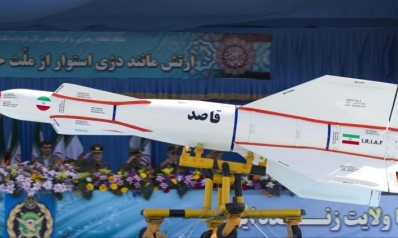 طبول الحرب تقرع.. لماذا يخشى العالم صواريخ إيران؟