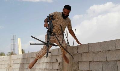 المسماري: مخطط تركي لنقل إرهابيين من سوريا إلى ليبيا