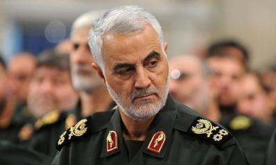 قاسم سليماني أصدر أوامره لحلفاء إيران بالاستعداد للحرب