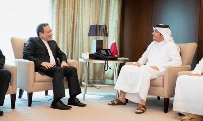 طهران تؤكد أن الحوار مع دول الخليج يشكل أولوية لها