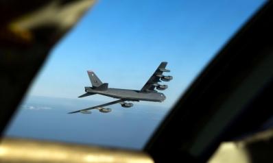 بي-52 تضع قطر في مواجهة الغضب الإيراني