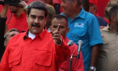 مادورو: ترامب ومستشاره بولتون أدارا المحاولة الانقلابية