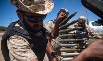 """شهر على هجوم طرابلس.. حفتر لا ينتصر و""""الوفاق"""" لا تنكسر"""