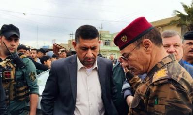 صفقة بيع وشراء تتوج حليفا لإيران محافظا لنينوى