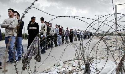 حواجز احتلالية «5 نجوم» أمام الفلسطينيين لـ «تجميل» الإهانة!