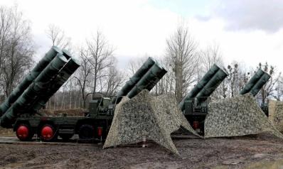 صواريخ أس – 400 تغير دور تركيا الجيوستراتيجي