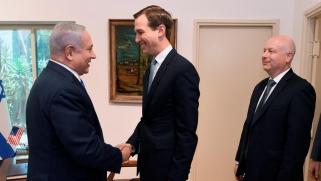 أميركا قد ترجئ الإعلان عن خطة السلام الإسرائيلية الفلسطينية
