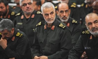 الانكماش الاستراتيجي.. هل ستدفع إيران فاتورة التوسع؟