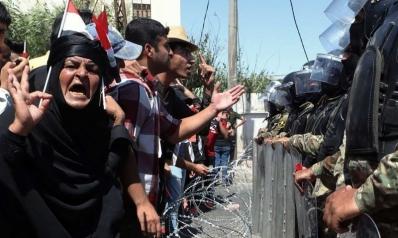 البصرة تفتتح موسم الاحتجاجات الصيفية على تردي الخدمات