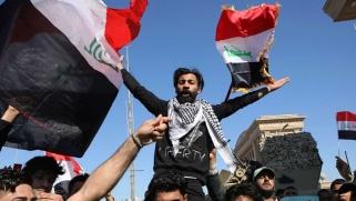 استنفار أمني جنوب العراق بسبب مظاهرات البصرة