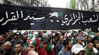 حراك السودان والجزائر والتحرر من القيود