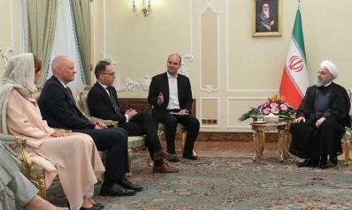"""إيران تحذر واشنطن من تداعيات """"الحرب الاقتصادية"""" عليها"""