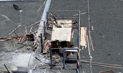 بعد مطاري أبها وجازان.. الحوثيون يعلنون استهداف محطة كهرباء