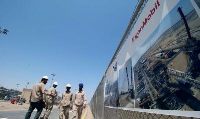 صاروخ يستهدف مجمعا لشركات النفط الأجنبية في البصرة