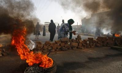 المعارضة السودانية ترفض خطة المجلس العسكري للفترة الانتقالية