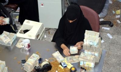 إخوان اليمن يرفضون أي رقابة على عائدات الغاز والنفط في مأرب