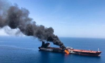 العواقب غير المقصودة من زيادة تأزم الوضع في الخليج