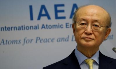إيران تنفذ تهديدها.. وكالة الطاقة قلقة وأوروبا تسعى لإنقاذ الاتفاق النووي