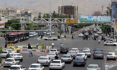 إيران تبدأ اليوم رفع إنتاجها من اليورانيوم