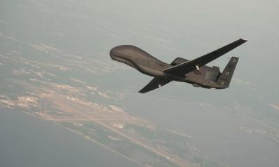 إيران تعلن إسقاط طائرة أميركية مسيرة