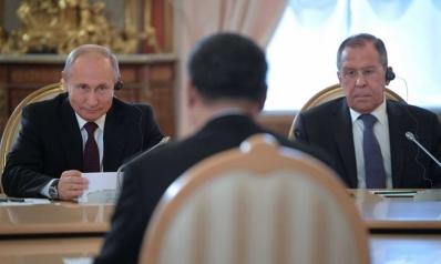 بكين تراهن على موسكو في مواجهة الضغوط الأميركية
