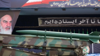 تخريب أم تحكم؟.. هجوم إلكتروني أميركي على إيران