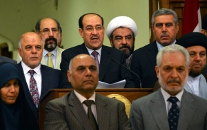 Dawa leaders plan to overthrow Nouri al-Maliki