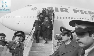 """الصراع الأميركي الإيراني """"من الابتزاز إلى الاحتراز"""""""