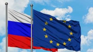 روسيا والاتحاد الأوروبي يأملان في التوصل إلى حل مع أوكرانيا بشأن مرور الغاز عبر أراضيها