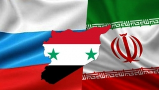 سعي إسرائيلي لاستغلال التقارب مع روسيا لإبعاد إيران عن سوريا