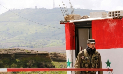 قتلى في صفوف قوات النظام وأجانب بغارات إسرائيلية على القنيطرة