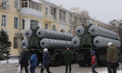 تمسّك تركي بصفقة الصواريخ الروسية رغم الضغوط الأميركية